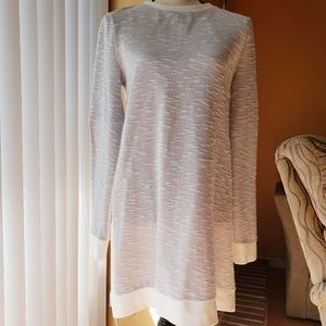 Victoria's Secret sweatshirt dress
